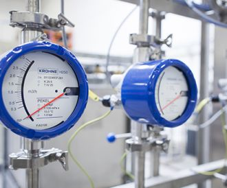 Process Instrumentation, PCA Control